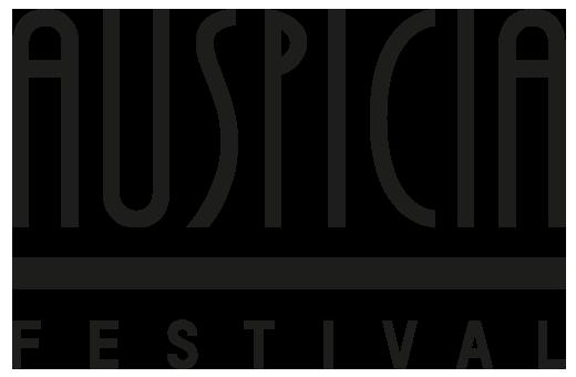 logo Auspicia Festival – 29-30 Agosto 2020 – Salsomaggiore Terme