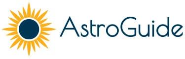 logo Astroguide