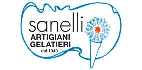 Logo Gelateria Sanelli